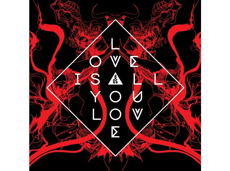 Band Of Skulls - Love Is All You Love [Vinyl]