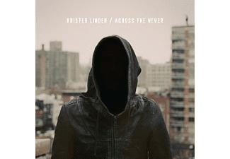 Krister Linder - Across The Never - (Vinyl)