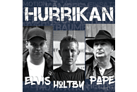 Elvis & Pape - Hurrikan (Feat. Lewis Holtby) [Maxi Single CD]