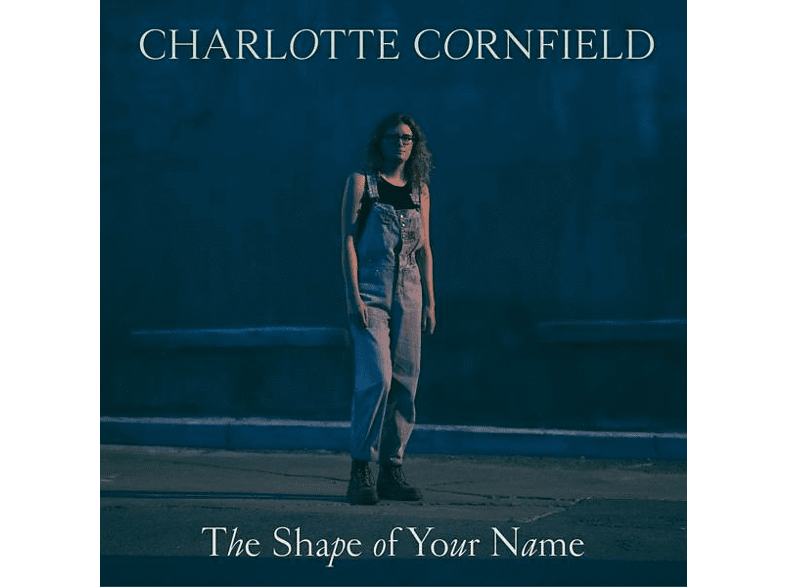 Charlotte Cornfield - The Shape Of Your Name [Vinyl]