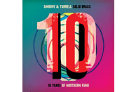 Smoove & Turrell - Solid Brass: Ten Years Of Northern Funk [CD]