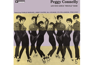 Peggy Connelly - That Old Black Magic - (CD)