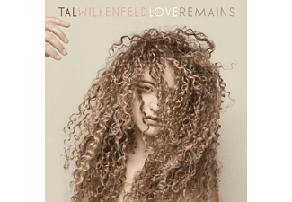 Tal Wilkenfeld - Love Remains - (Vinyl)