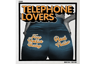 Telephone Lovers - Two Dollar Baby/Real Action [Vinyl]