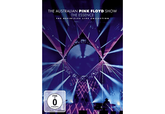The Australian Pink Floyd Show - The Essence - (DVD)