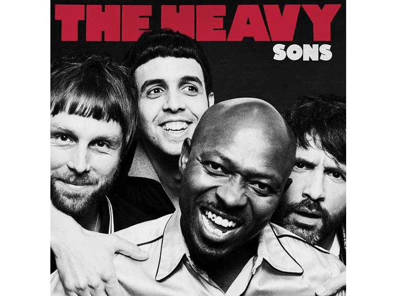 The Heavy - Sons [CD]