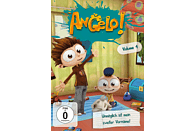 Angelo! - Volume 4 [DVD]