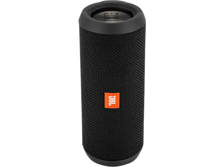 JBL Flip 3 Stealth Edition Waterproof Black