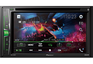 PIONEER Moniceiver AVH-A210BT