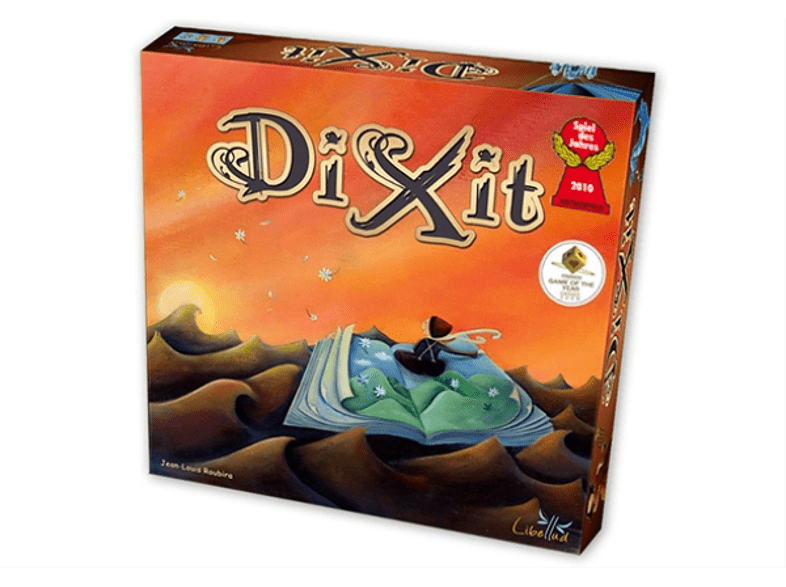 Image of ASMODee Dixit