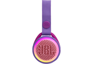 JBL JR Pop Portable Wireless speaker Light Purple
