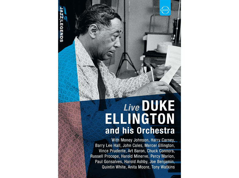 Duke Ellington - Duke Ellington and his Orchestra [DVD]
