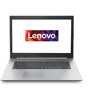 LENOVO IdeaPad 330, Notebook mit 17.3 Zoll Display, A9 Prozessor, 8 GB RAM, 256 GB SSD, Radeon R5, Platinum Grey