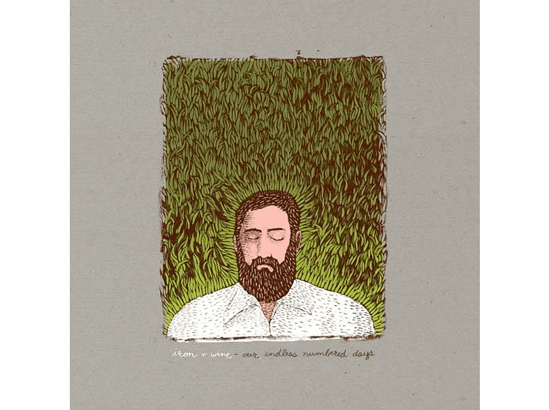 Iron & Wine - Our Endless Numbered Days [Deluxe] [LP + Download]