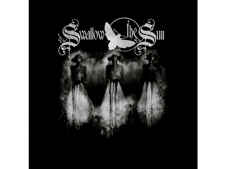 Swallow The Sun - Plague Of The Butterflies (LTD Solar Flare Edition [Vinyl]