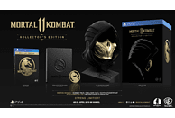 Mortal Kombat 11 Limited Kollektor's Edition Nur Online [PlayStation 4]