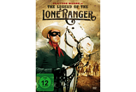 The Legend Of The Lone Ranger [DVD]