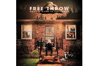 Free Throw - What's Past Is Prologue [CD]