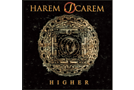 Harem Scarem - Higher (Gatefold/Gold/180 Gramm) [Vinyl]