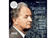 Wilhelm Kempff - Piano Recital 1962 [CD]