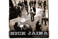 Nick Jaina - A Narrow Way [Vinyl]