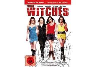 Four Witches - (DVD)