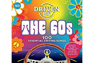 VARIOUS - Driven By The 60s [CD]