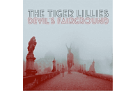 The Tiger Lillies - Devil's Fairground [Vinyl]