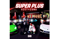 Azet, Zuna - Super Plus [CD]