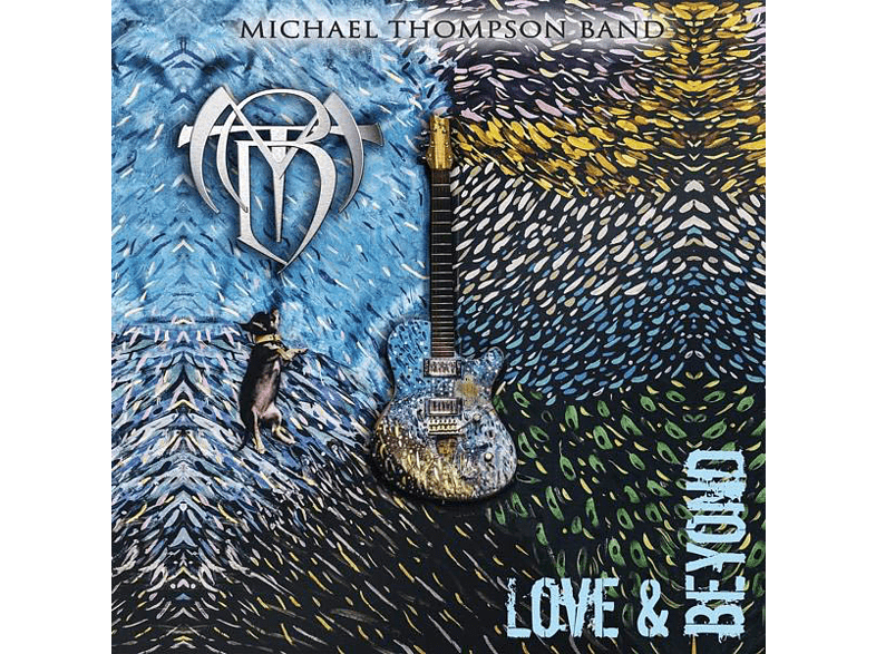Michael Thompson Band - Love & Beyond [CD]