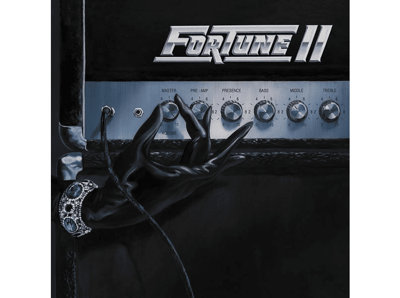Fortune - II [CD]