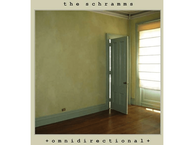 The Schramms - Omnidirectional [CD]