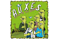 Auxes - Sittin' By The Window EP (Lim.Ed.) [Vinyl]
