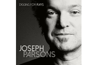 Joseph Parsons - Digging For Rays [CD]