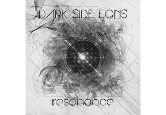Dark Side Eons - Resonance [CD]
