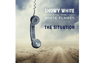 Snowy White And The White Flames - The Situation [CD]