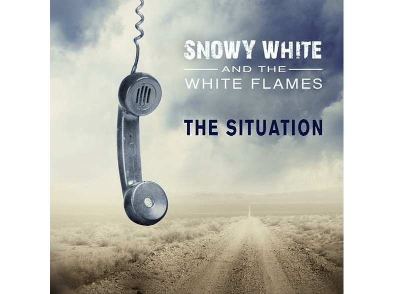 Snowy White - The Situation [CD]