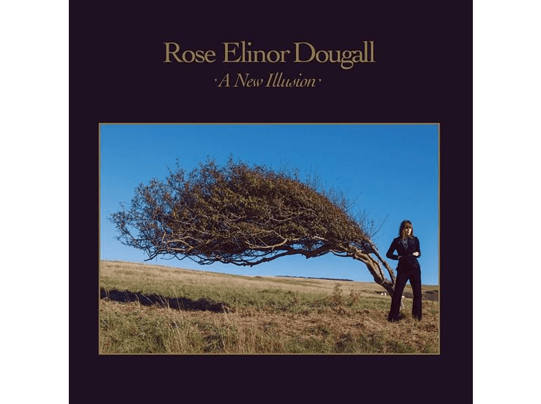 Rose Elinor Dougall - A New Illusion [Vinyl]