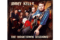Jimmy Kelly - The Hometown Sessions [CD]