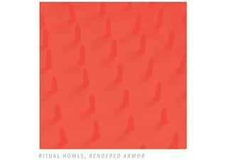 Ritual Howls - Rendered Armor - (CD)