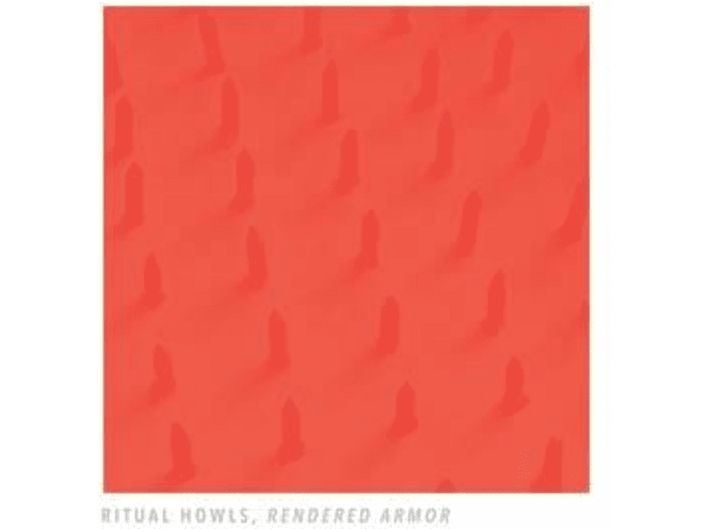 Ritual Howls - Rendered Armor [CD]