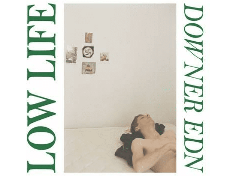 Low Life - Downer Edn [CD]