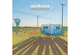 Mekons - Deserted - (LP + Download)