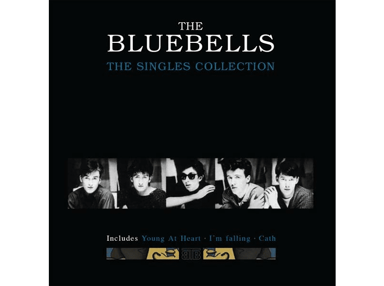 The Bluebells - The Singles Collection [CD]