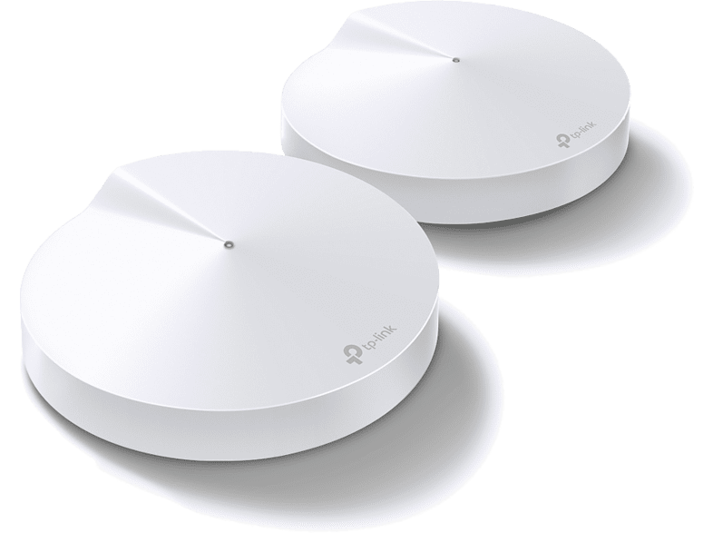 TP-LINK Whole Home Hybride Mesh AC1300 2-pack (DECO P7(2-PACK))