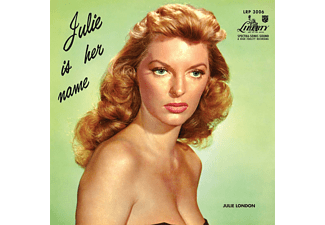Julie London - JULIE IS HER NAME (45RPM) - (Vinyl)
