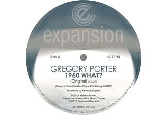 Gregory Porter - 1960 What? (2019 Reissue) [Vinyl]
