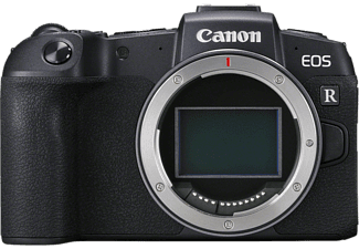 CANON Hybride camera EOS RP + MT adapter Body