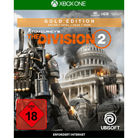 Tom Clancy's The Division 2 - Gold Edition [Xbox One]