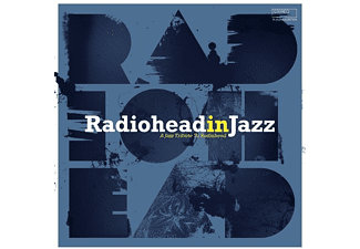 VARIOUS - Radiohead in Jazz - (Vinyl)